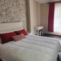 Hotel Prados, hotel en Lugo