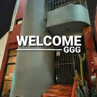Hostal GGG