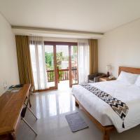 Komodo Lodge, hotel in Labuan Bajo