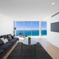 Southpoint -Brand new home, oceanfront views