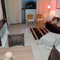 Apartamento Salvador, 3 quartos e ótima localização