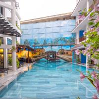 Thanh Binh Central Hotel, hotel in Hoi An