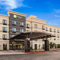 Holiday Inn Hotel & Suites Silicon Valley – Milpitas, hotel in Milpitas