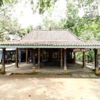 Segajih Central Stay and Education, hotel near Yogyakarta International Airport - YIA, Sermo