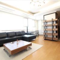 Gangnam Luxury Penthouse