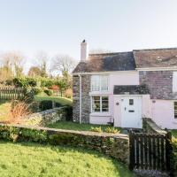 4 Rose Cottages