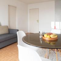Charming apartment near Paris
