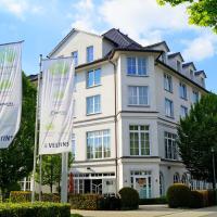 halbersbacher. sunderland hotel, Hotel in Sundern