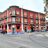 Hotel Nuvò, hotel a Napoli