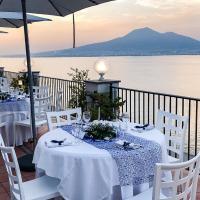 La Panoramica Hotel, hotel a Castellammare di Stabia