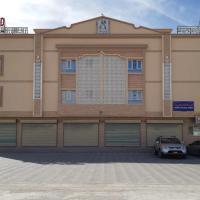 AL JOOD HOTEL APARTMENT