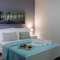 GARDEN, отель в городе Аниссарас