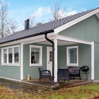 Holiday home HYLTEBRUK II, hotel in Hyltebruk