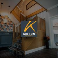 Kidron House Hotel, hotel in Irvine