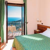 Hotel Montana, hotel in Sant'Agata sui Due Golfi
