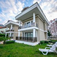 Villa Gunes Icmeler Daily Weekly Rentals