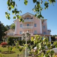 Hotel Villa Sisi, Hotel in Pöcking