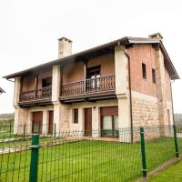 RENTHAS San Vicente de la Barquera, casa rural, hotel in Portillo