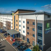 Holiday Inn Express Kettering Corby, an IHG Hotel, hotel in Kettering