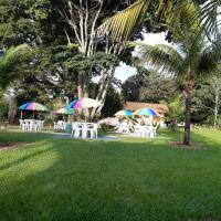 Pousada Toca da Raposa, hotel em Cavalcante