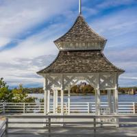 Bonnie Castle Resort & Marina