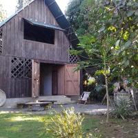 Casa Mango, hotel in Pavones