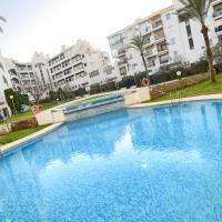 Apartamentos BCL Playa Albir, hotel en El Albir