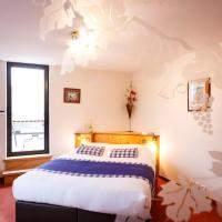 Le Rosenmeer - Room Service disponible, hotel in Rosheim