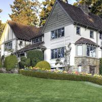 Hastings House Country House Hotel, hotel em Ganges