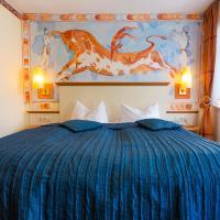Hotel & Ferienwohnungen Bohlenblick
