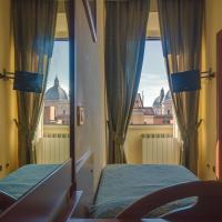 Hotel Giorgina – hotel w Rzymie