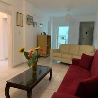 Ria Court, hotel near Larnaca International Airport - LCA, Larnaca