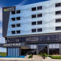 Hyatt Place Aruba Airport, hotel in Oranjestad