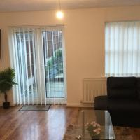 Quiet Residential Area Within Easy Reach Of Town