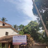 La Petite Guest House, отель в городе Богмало