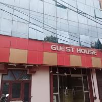 HOTEL RIO, hotel near Chaudhary Charan Singh International Airport - LKO, Lucknow