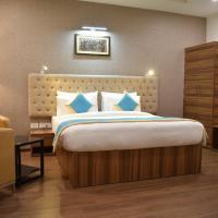 The Grand Hotel, Muzaffarpur, hotel in Muzaffarpur