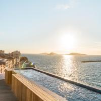Les Bords De Mer, hotel in La Corniche, Marseille