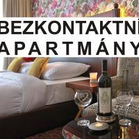 Vysocina Design Apartments, hotel v Hlinsku