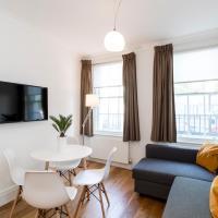 Park view / Baker Street / Marylebone Apartments
