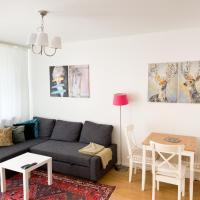 Lovely NEW apartment, CENTRAL, free parking, Hotel im Viertel Lehen, Salzburg