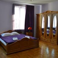 ArT Hotel, hotel in Chernivtsi