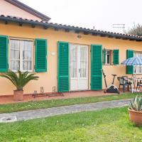 Bud Spencer's Garden House, hotell i Marina di Pisa