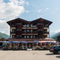 Hotel Walser, Hotel in Ulrichen