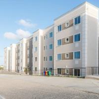 Apartamento Mobiliado - João Pessoa
