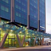 Novotel Auckland Airport, hotel di Auckland
