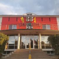 Sep Hotel, hotel din Arad