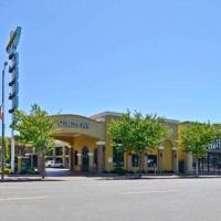 Quality Inn Chico, hotel in Chico
