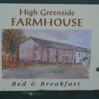 High Greenside, hotel in Kirkby Stephen