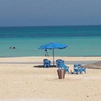 Villa Lazorde bay Sidi Abdelrahman